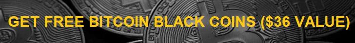 BITCOIN BLACK COINS